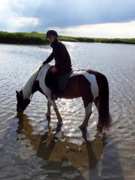 Ridening