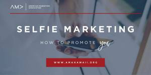 selfie marketing cover