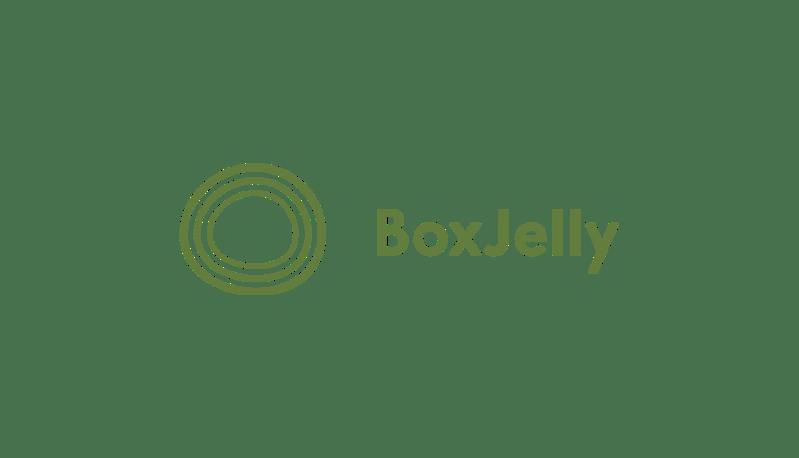 BoxJelly logo