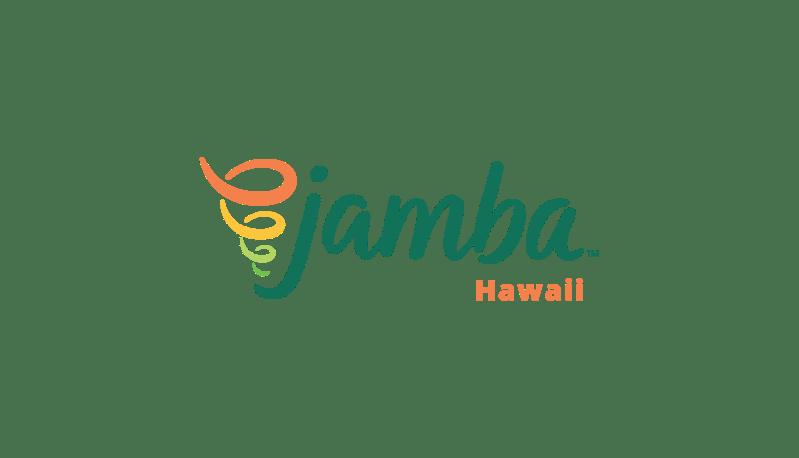 jamba Hawaii logo