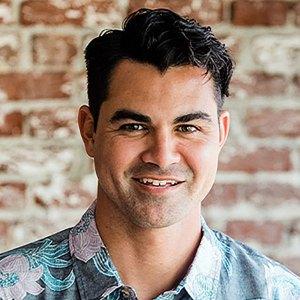 Chris Kelley headshot