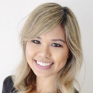 Jo Wong headshot