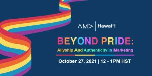 Beyond Pride: Allyship And Authenticity In Marketing