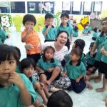Volunteers as Assistant English Teacher Pre-School Project in Thailand
