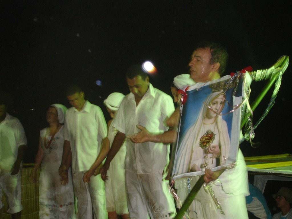 Gincana 2007 Acervo Marcia Macambira
