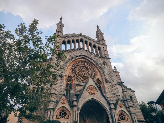 Chiesa di Soller