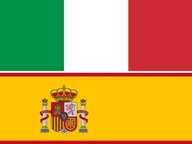 Italia-Spagna Europei 2016