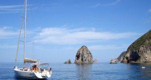 Vela e Baleari