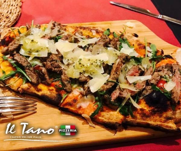 Il Tano Pizzeria - Palma de Mallorca