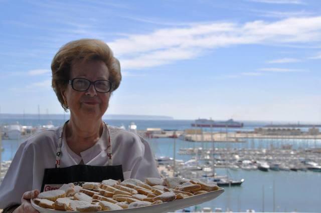 Cucina Maiorchina - Maria Gibert, Abuela Youtuber