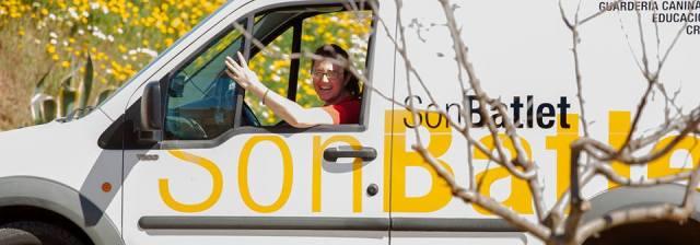 Servizio trasporto a domicilio Son Batlet