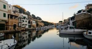 Cosa fare a Mallorca - Porto di Cala Figuera