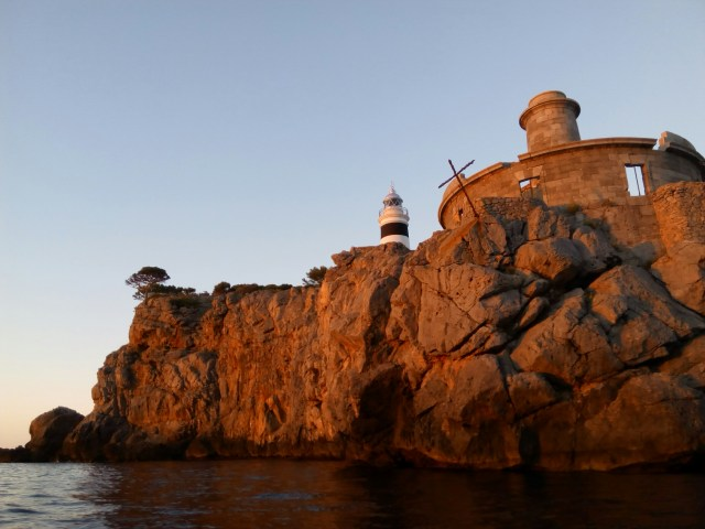 Faro Port de Soller - Mallorca