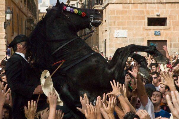 Festes de Sant Joan - Minorca