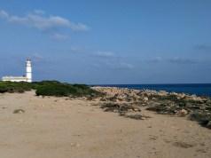 Faro Cap de Ses Salines