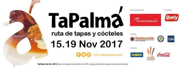 TaPalma 2017
