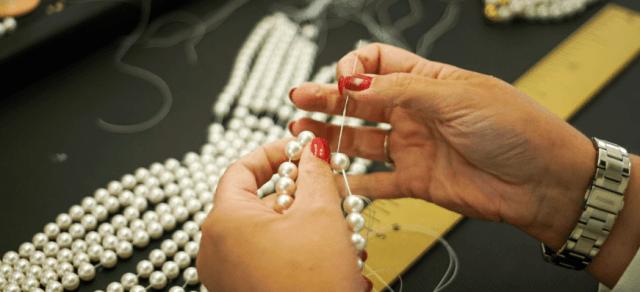 Perle di Maiorca - Artigianato locale