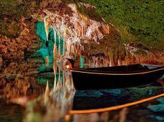 Cuevas dels Hams - Maiorca
