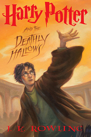 J.K. Rowling – Harry Potter and the Deathly Hallows