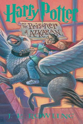 J.K. Rowling – Harry Potter and the Prisoner of Azkaban