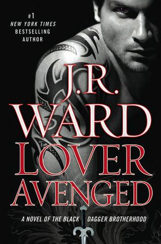 J.R. Ward – Lover Avenged