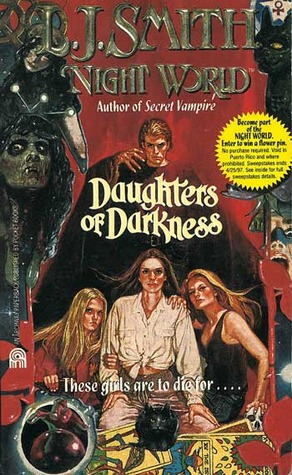 L.J. Smith – Daughters of Darkness
