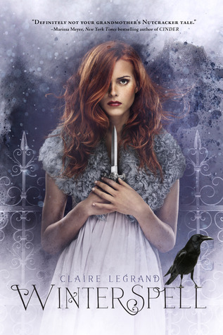 Claire Legrand – Winterspell