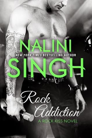 Nalini Singh – Rock Addiction