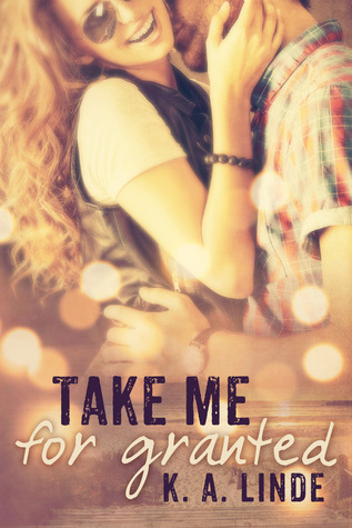 K.A. Linde – Take Me for Granted