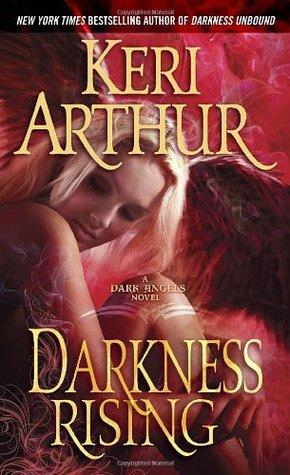 Keri Arthur – Darkness Rising