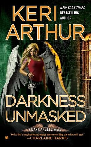 Keri Arthur – Darkness Unmasked