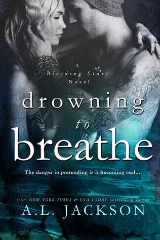 A.L. Jackson – Drowning to Breathe
