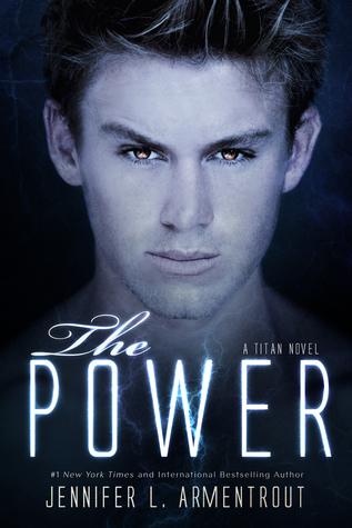 Jennifer L. Armentrout – The Power
