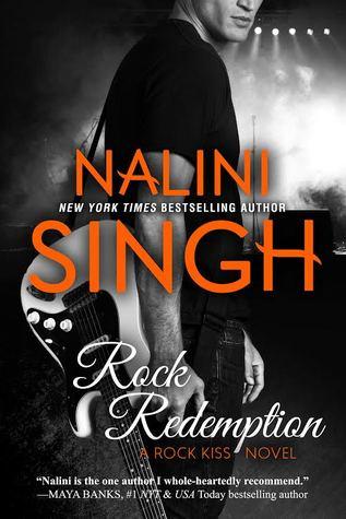 Nalini Singh – Rock Redemption