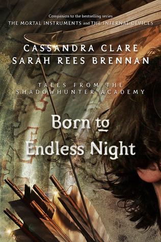 Cassandra Clare – Born to Endless Night