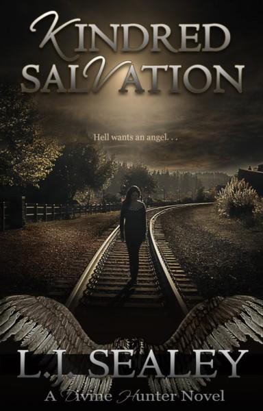 L.J. Sealey – Kindred Salvation