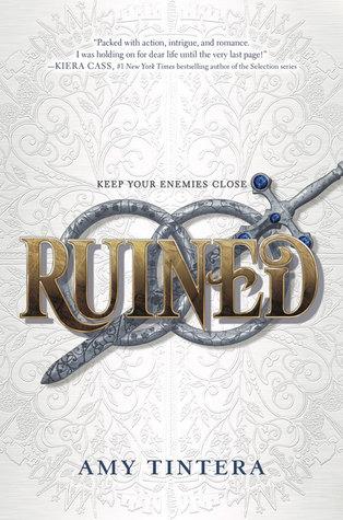 Amy Tintera – Ruined