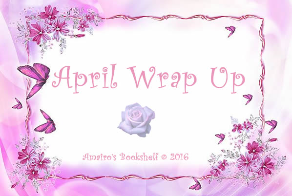 April Wrap up