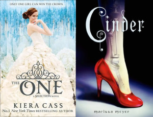 the one and cinder