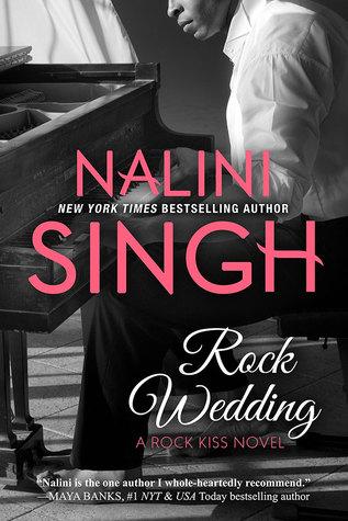 Nalini Singh – Rock Wedding
