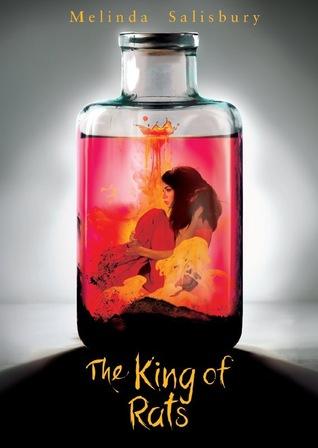 Melinda Salisbury – The King of Rats