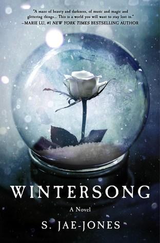S. Jae-Jones – Wintersong