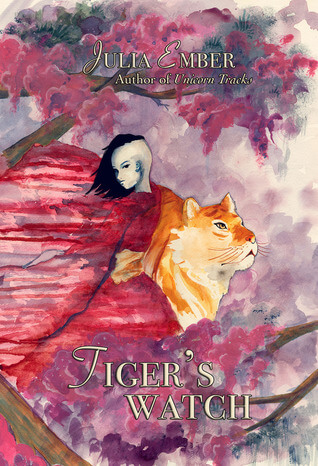 Julia Ember – The Tiger's Watch