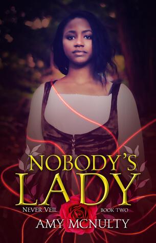 Amy McNulty – Nobody's Lady