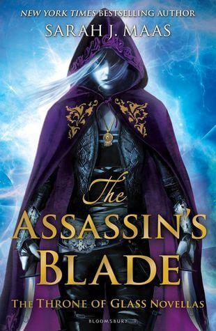 Sarah J. Maas – The Assassin's Blade