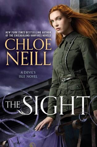 Chloe Neill – The Sight