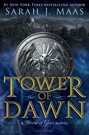 Sarah J. Maas – Tower of Dawn