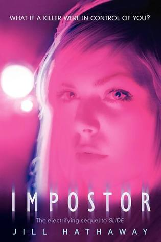 Jill Hathaway – Impostor