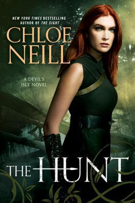 Chloe Neill – The Hunt