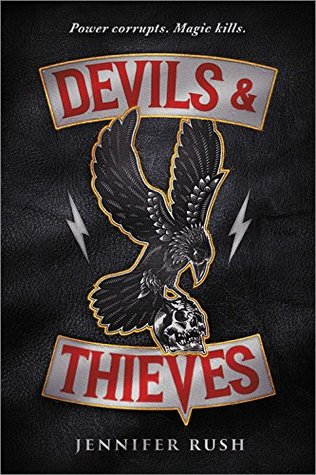 Jennifer Rush – Devils & Thieves